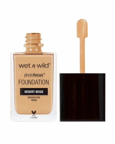 Photo Focus Foundation (30ml) at SIS STYLE