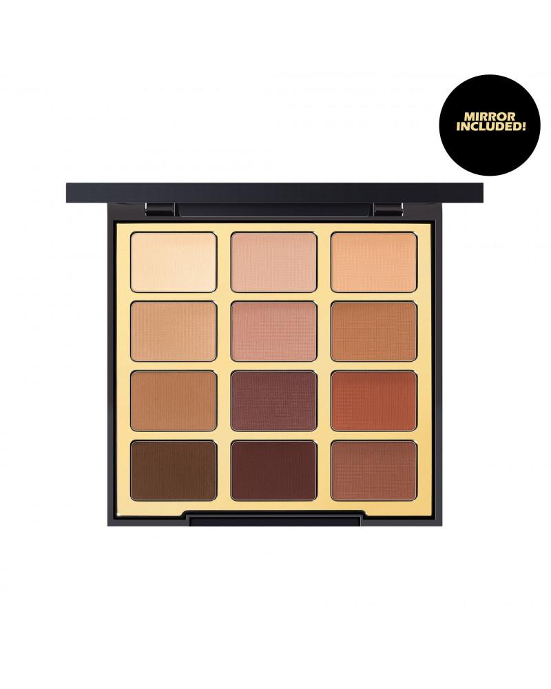 Bronze Fever Golden Glow Compact