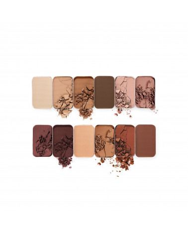 Milani Most Loved Mattes Eyeshadow Palette at SIS STYLE