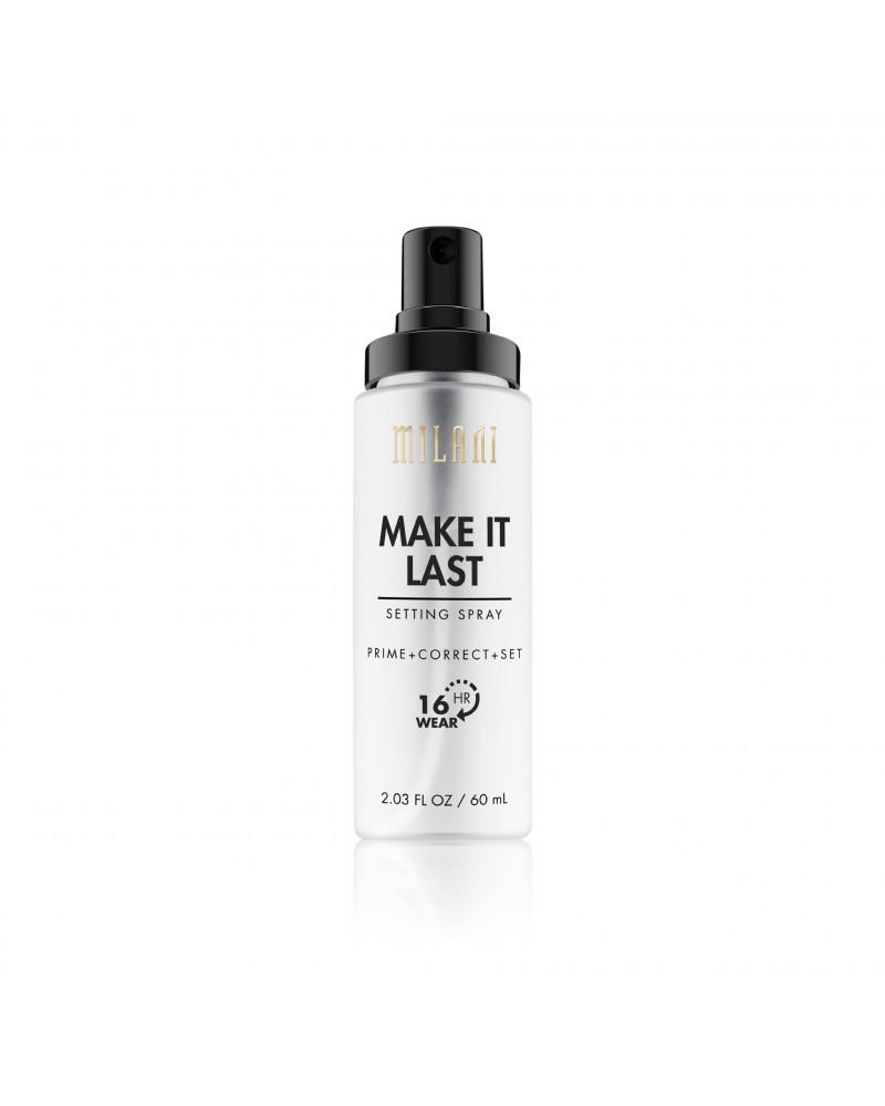 Make It Last Setting Spray Prime + Correct + Set (60ml) at SIS STYLE