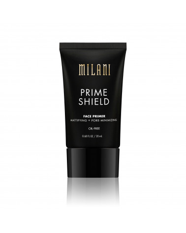 Prime Shield Mattifying + Pore-Minimizing Face Primer (25ml) at SIS STYLE