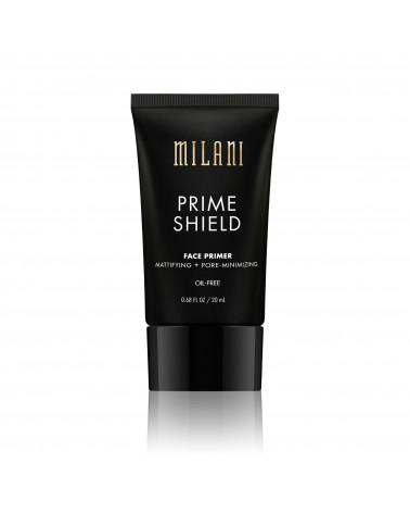 Prime Shield Mattifying + Pore-Minimizing Face Primer (25ml) - SIS STYLE