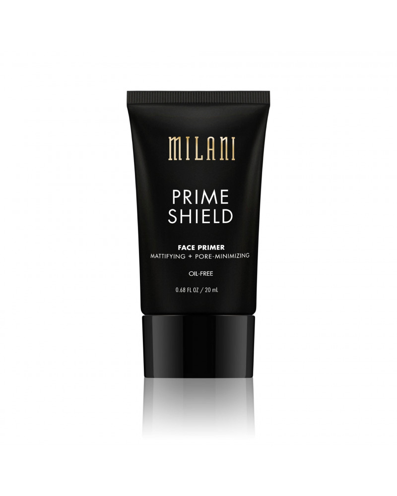 Prime Shield Mattifying + Pore-Minimizing Face Primer (25ml) - SIS STYLE