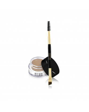 Milani Stay Put Brow Color (2,6ml) - SIS STYLE