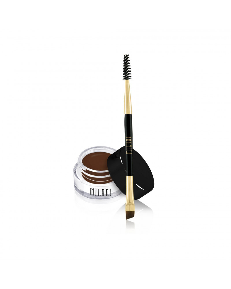 Brow Master 3 in 1 Pencil - Dark brown