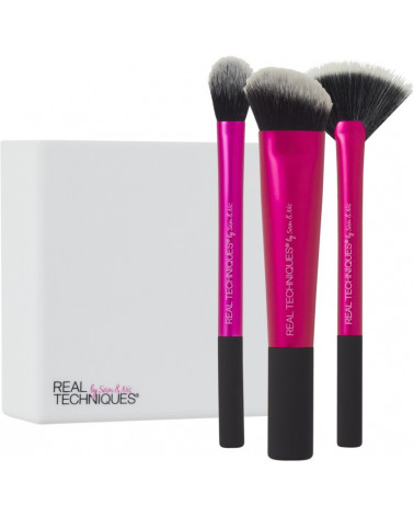 Real Techniques Finish Sculpting Set - SIS STYLE