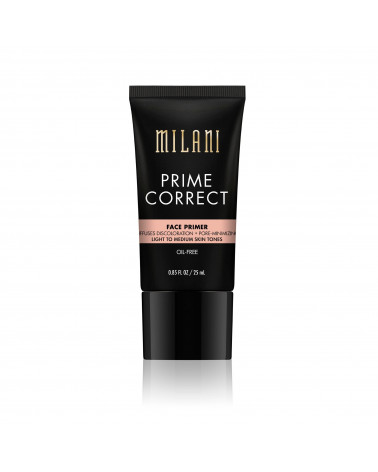 Prime Correct Diffuses Discoloration + Pore-Minimizing Face Primer (25ml) at