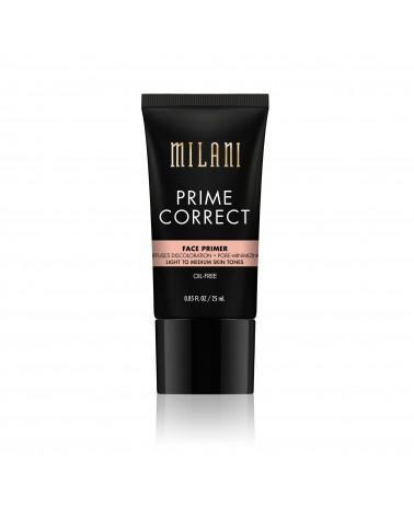 Prime Correct Diffuses Discoloration + Pore-Minimizing Face Primer (25ml) - SIS