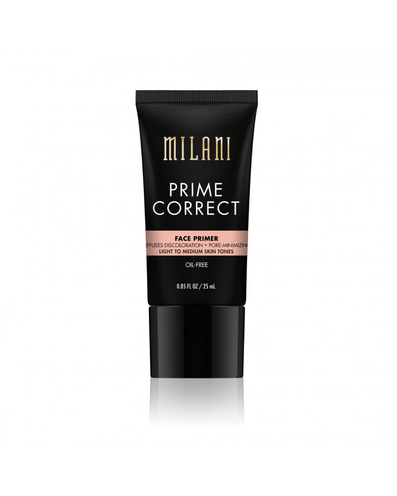 Prime Correct Diffuses Discoloration + Pore-Minimizing Face Primer -
