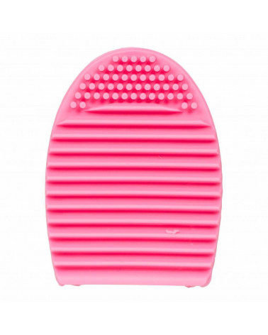 Boozy Cosmetics Pro Brush Cleaner Pastel Pink at SIS STYLE