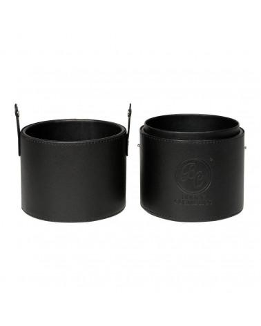 Boozyshop Large Brush Cup Holder Black - sis-style.gr