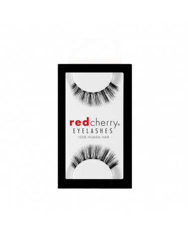 Red Cherry Basic Lashes 110 Molla at SIS STYLE