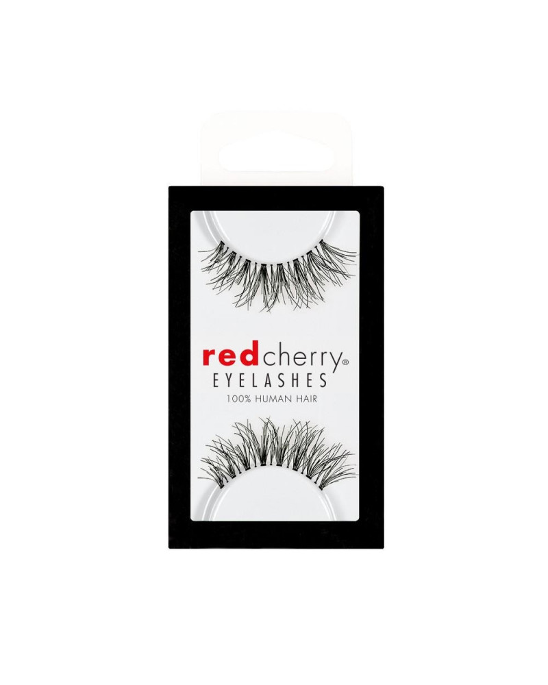 Red Cherry Basic Lashes WSP Wispy at SIS STYLE