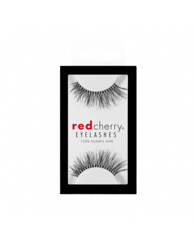 Red Cherry Basic Lashes 217 Trace at SIS STYLE