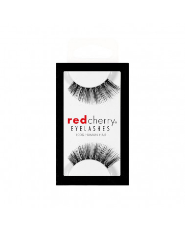 Red Cherry Basic Lashes 48 Darla at SIS STYLE