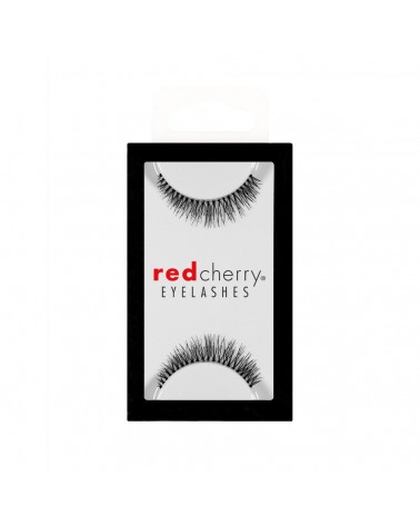 Red Cherry Basic Lashes 747XS Branson at SIS STYLE