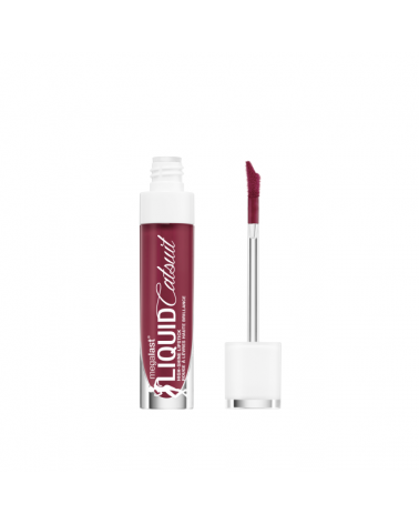 MegaLast Liquid Catsuit High-Shine Lipstick at SIS STYLE