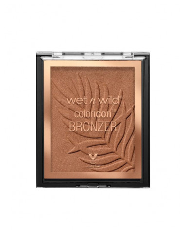 Color Icon Bronzer - What Shady Beaches (11gr) - SIS STYLE