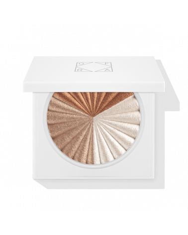 Ofra Cosmetics X Nikkietutorials Highlighter Everglow (10 gr) - SIS STYLE
