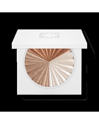 Ofra Cosmetics X Nikkietutorials Highlighter Everglow (10 gr) - sis-style.gr