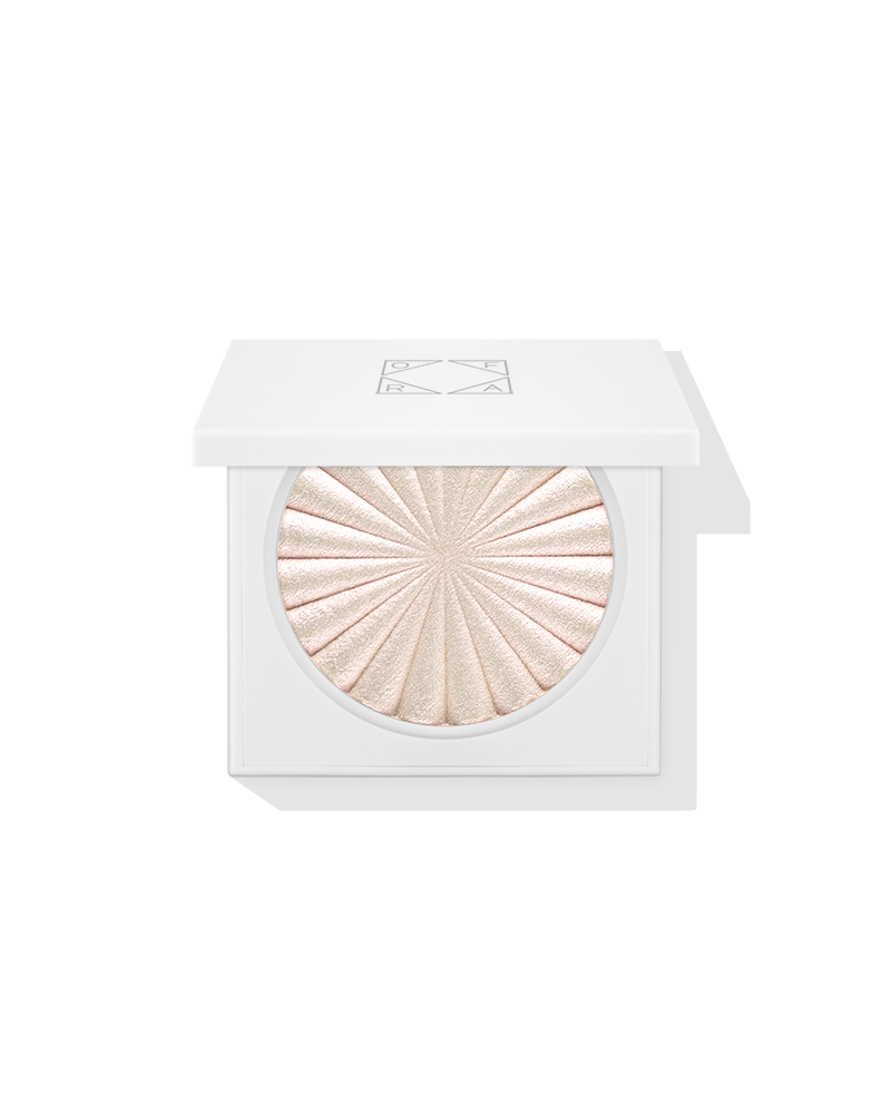 Ofra Cosmetics X Nikkietutorials Highlighter Glazed Donut (10 gr) - SIS STYLE