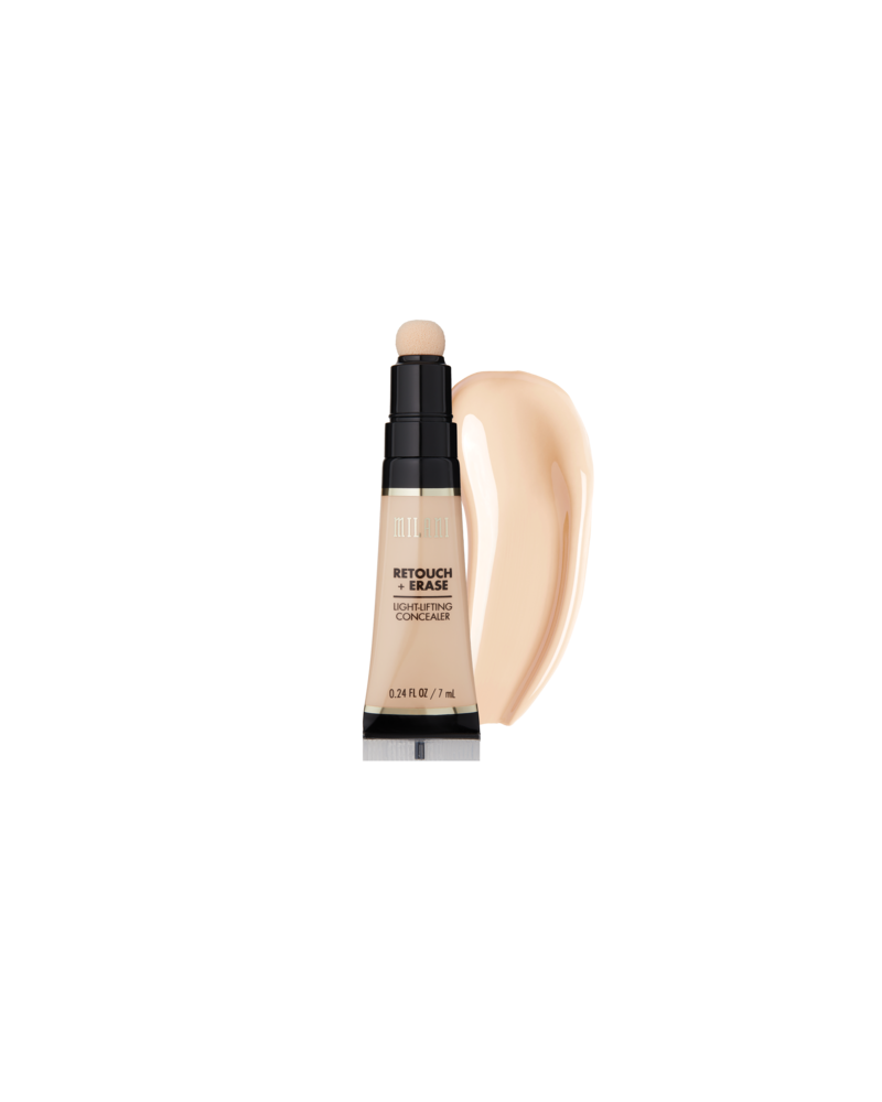 Milani Retouch + Erase Light-Lifting Concealer (7gr) at SIS STYLE