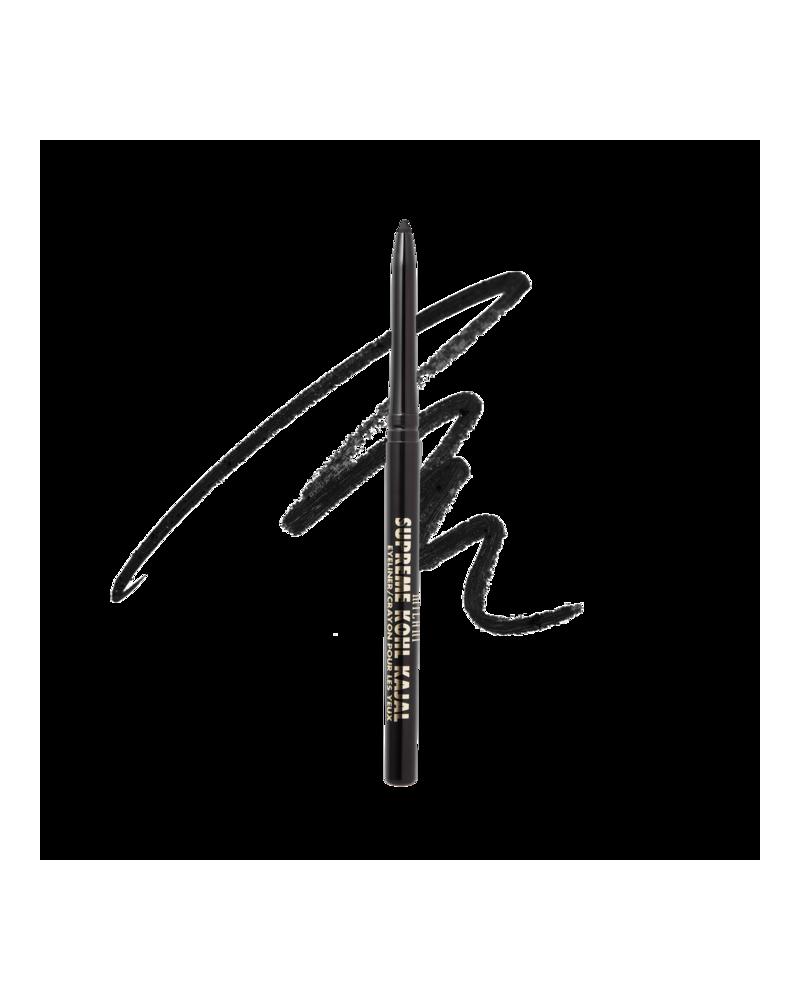 Milani Supreme Kohl Kajal Eyeliner (0.35gr) - SIS STYLE