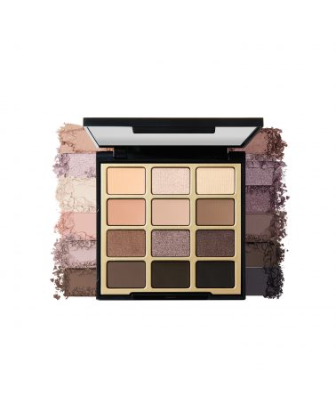 Soft & Sultry Eyeshadow Palette at SIS STYLE