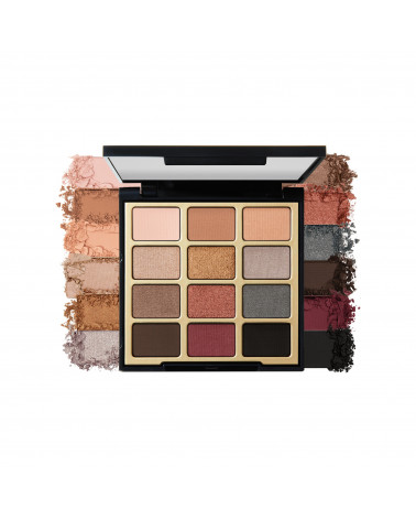 Milani Bold Obsession Eyeshadow Palette - sis-style.gr