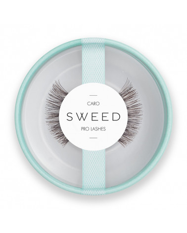 Sweedlashes Caro at SIS STYLE