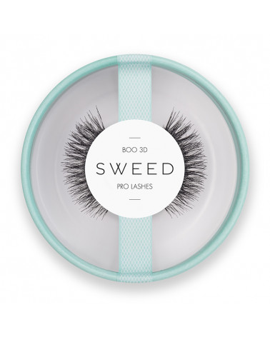 Sweedlashes Boo 3D - SIS STYLE