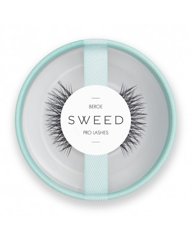 Sweedlashes Beroe 3D at SIS STYLE