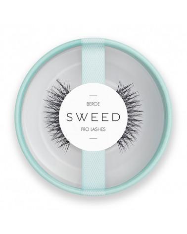 Sweedlashes Beroe 3D - SIS STYLE