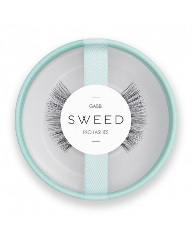 Sweedlashes Gabbi at SIS STYLE