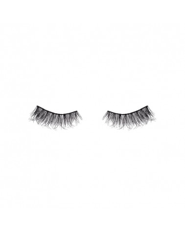 Sweedlashes Ash 3D at SIS STYLE