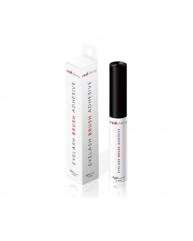 Red Cherry Glue (Brush Applicator) at SIS STYLE