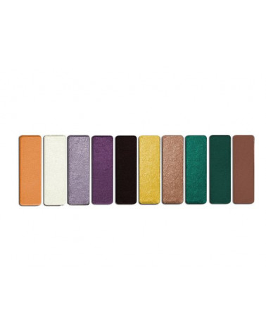 Color Icon Eyeshadow 10 Pan Palette - Cosmic Collsion at SIS STYLE
