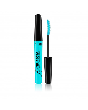 Milani Lash Trifecta Black Mascara (8gr) at SIS STYLE
