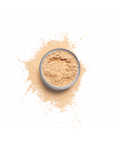 MAKE IT LAST SETTING POWDER - Translucent Banana (3.5gr) at SIS STYLE