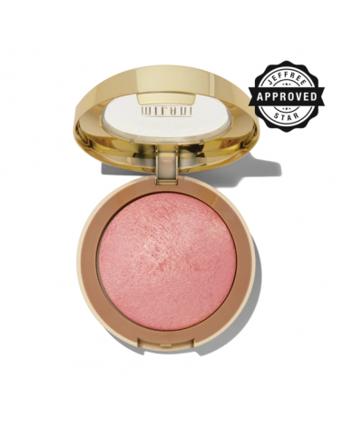 Milani Dolce Pink Baked Blush (3,5gr) at SIS STYLE