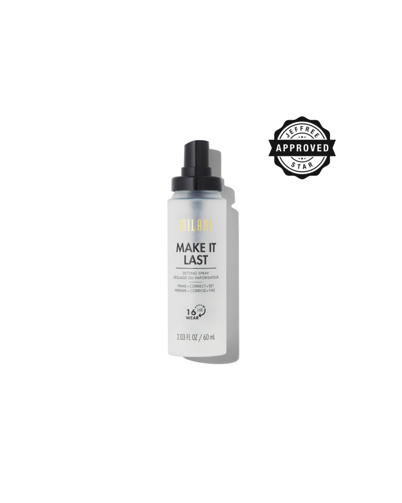 Make It Last Setting Spray Prime + Correct + Set (60ml) - sis-style.gr