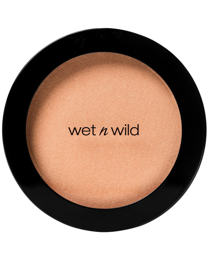 Wet n Wild Color Icon Blush - Nudist Society (6g) - sis-style.gr