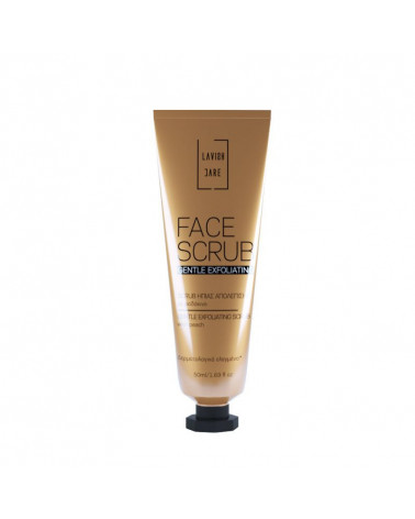Lavish Care Face Scrubs - Peach (50ml) at SIS STYLE