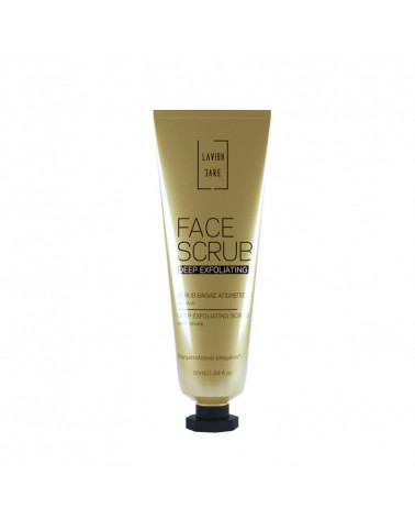 Lavish Care Face Scrubs - Olive (50ml) at SIS STYLE