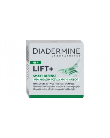 Diadermine Lift+ Smart Defense Day Cream (50ml) - SIS STYLE