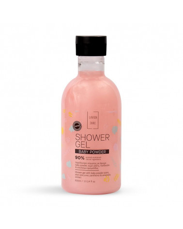Lavish Care Shower Gel - Baby Powder - sis-style.gr