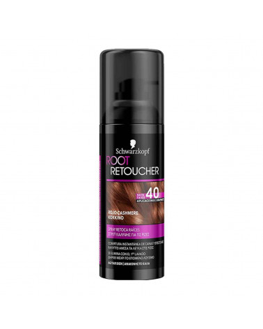 Schwarzkopf Root Retoucher Red - sis-style.gr