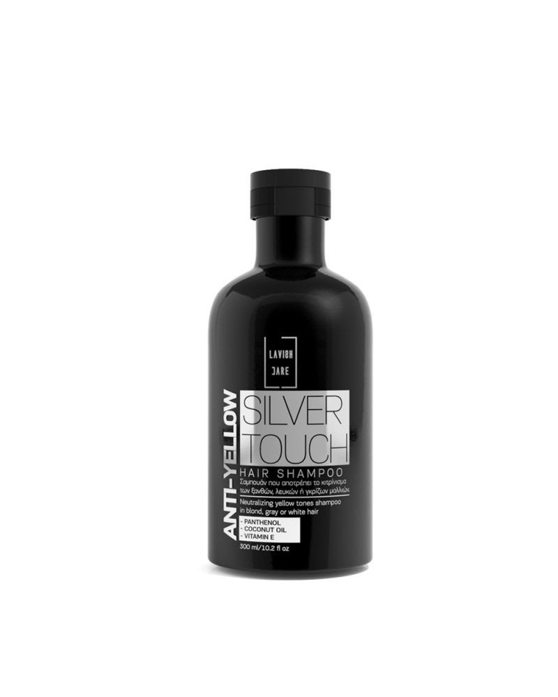 Lavish Care SILVER TOUCH SHAMPOO - SIS STYLE