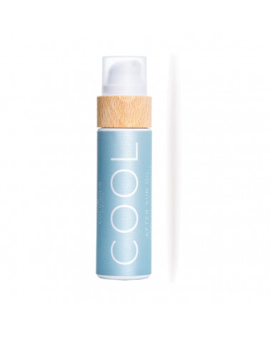 Cocosolis Organic - COOL After Sun Oil at SIS STYLE