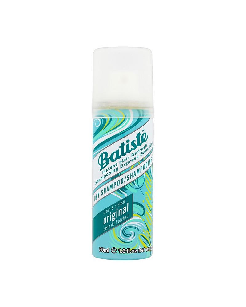Batiste Dry Shampoo Original 50ml at SIS STYLE